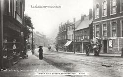 Stourbridge.c 1902.