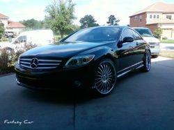 Ryan B.--------Mercedes