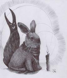 Okage Bunny