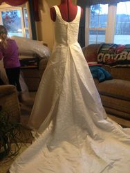 Wedding to Communion #1-3