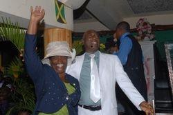 Pastor & Missionary Gilbert