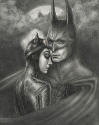 """""""A Dark Love"""""""
