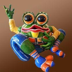Philemon, la grenouille