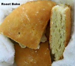 BAKE -ROASTED (PUFF)