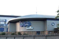 Skydome Arena