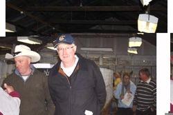 Rod Laverty and Ian Simpson