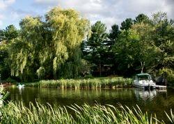Lake Queechy, NY