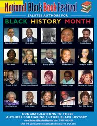 Black History Month Houston
