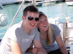 Sam and Jenna