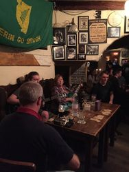 The Celt Pub