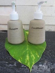 Complimentary Shampoo and Conditioner