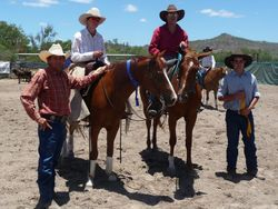 YOUTH CUTTING PLACINGS