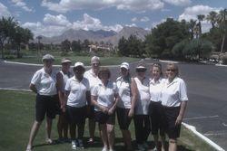 Silver Team- Sierra Cup 2011 Day 1