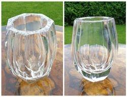 Art Deco antikvarine vaza. Kaina 23