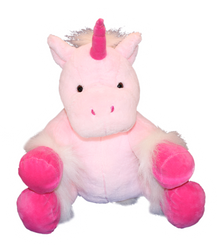 Cici our Pink Unicorn