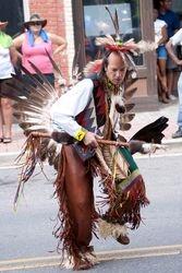 Ctawba Indian Nation
