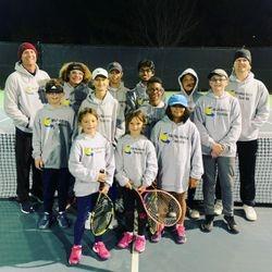 McNamara Tennis Group