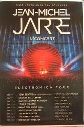 North American Tour 2017