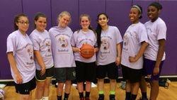 Nassau County Girls Champions 2014