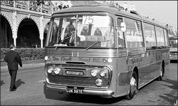 Wolverhampton. 1960s.