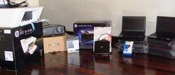 2014: VSB schenkt ICT materiaal