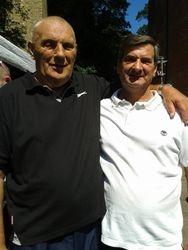 John Davidson & Jon Ritchie