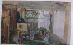 Rue du QM BOURDON Recouvrance 1956