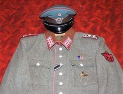 Schutzpolizei der Gemeinden: