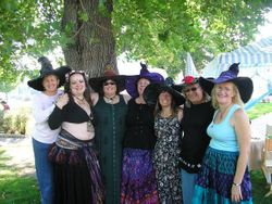 All the Witches PPD 2010