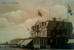 Hotell Kullaberg 1912