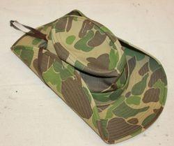 ARVN Ranger, III Corps Officer: