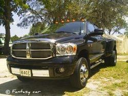 Cary C.-----Dodge Ram