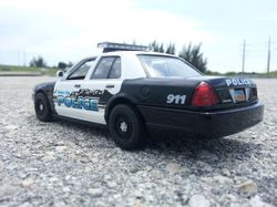 Heber City Police Department, Utah