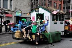 St. Patrick's Parade 2010