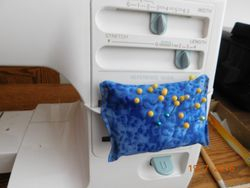 pillow pin cushions