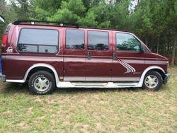 12.89 Chevy g20 van