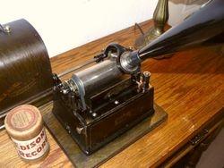 Edison Gem Phonograph 5