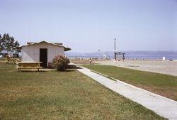 Base beach