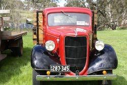 1936 Truck
