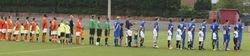 SC United Bantams vs. Charlotte Eagles