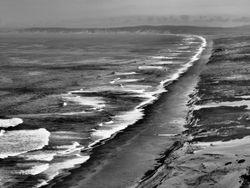 Pacific Coast at Pt Reyes National Seashore