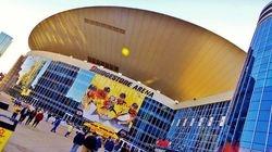 Brdgestone  Arena
