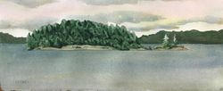 Patterson Island