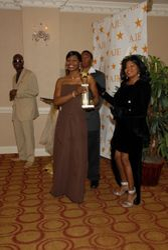 Dreamers Academy Award Evening