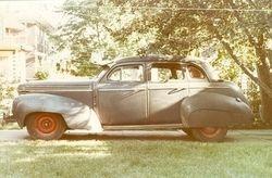 1940 Model 108