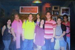 United Filipino Teachers  in Indonesia