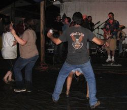 More Dance