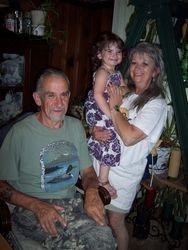 Gram Gramp & Mae