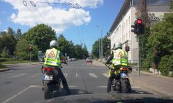 A kategorija ielas satiksme