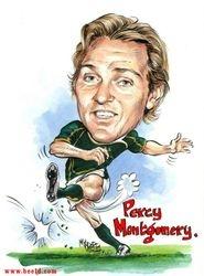 Percy Montgomery - 2000 - 2001